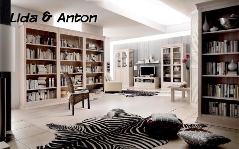 "Библиотека ""Бостон"" - Apoi.ru"