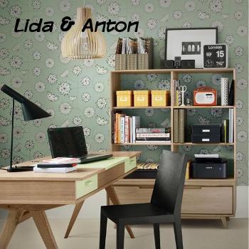 Создайте классный кабинет в стиле ретро
