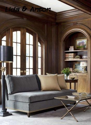 Мебель в стиле Неоклассицизм