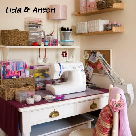 Практические решения для домашней мастерской