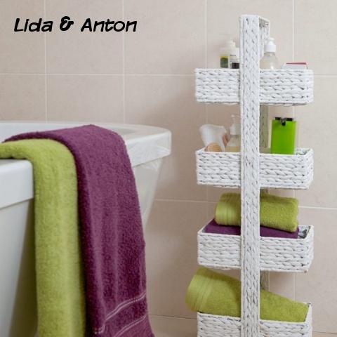 Простые обновления для вашей ванной