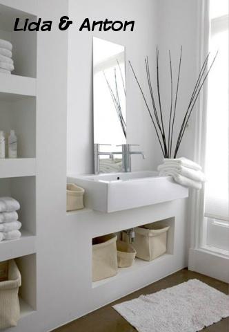 SPA ванная вашей мечты - белоснежная