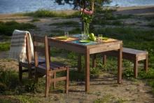 Садовый столик